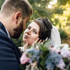 Wedding photographer Viktoriya Zolotovskaya (zolotovskay). Photo of 28.08.2018