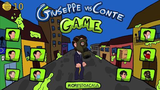 Télécharger Giuseppe visConte Game apk mod screenshots 2