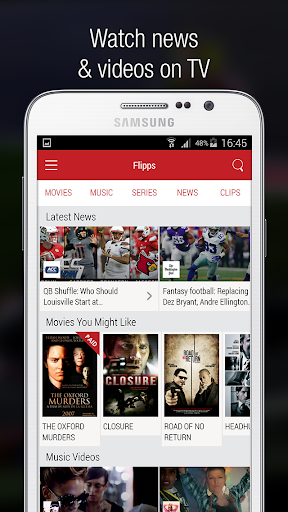 Flipps – Videos News Movies