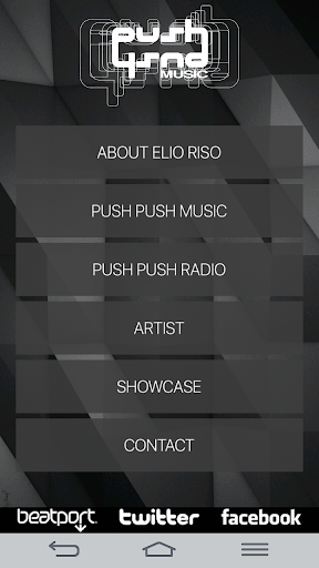 Push Push Music