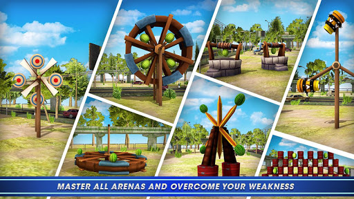 Arrow Archery Shooter Target Master 1.1.1 screenshots 2