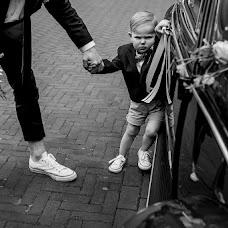 Wedding photographer Els Korsten (korsten). Photo of 28.09.2017