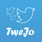 TweJo: Unfollow on Twitter