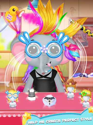 Animal Cheveux Styliste  Salon : Animal de compag  captures d'écran 2