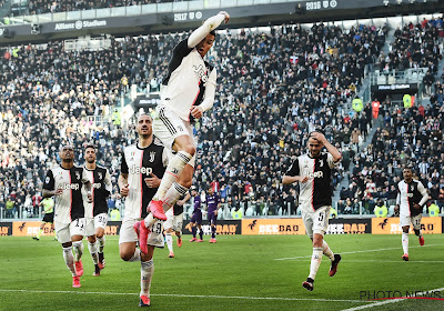 La Juventus et Chiellini discutent de réductions de salaires pour le noyau