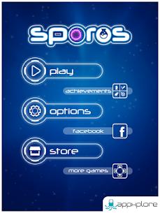 Sporos MOD Apk (Unlocked) 8