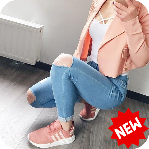 Teen Outfit ideas for Girls 2018