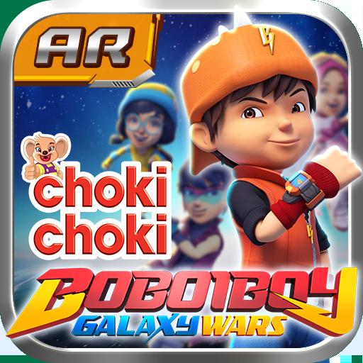 App Insights Choki Choki Boboiboy Galaxy Wars Malaysia Apptopia