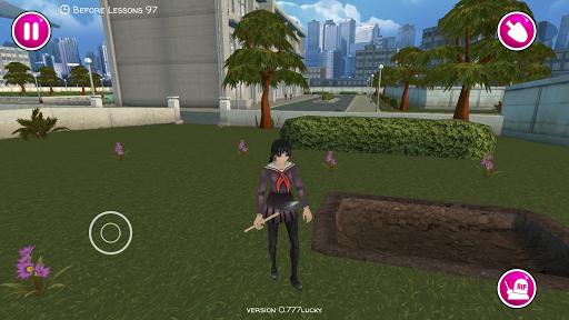 Yandere School Screenshot