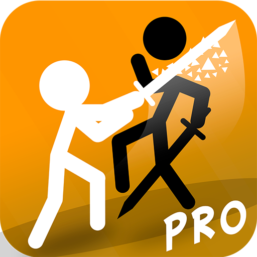 Stickman PVP Warriors PRO online