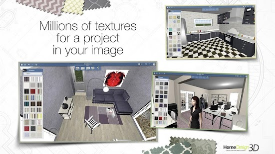 Home Design 3D - FREEMIUM Screenshot 10