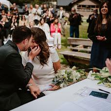 Fotógrafo de bodas Samanta Contín (samantacontin). Foto del 04.10.2016