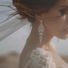 Wedding photographer Ekaterina Zamlelaya (KatyZamlelaya). Photo of 17.01.2018