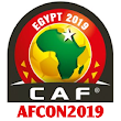 Afcon 2019 - Live  Results + Fixtures + Standings icon