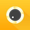 V Camera-Beauty Camera, Music Video, PIP icon