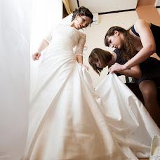 Wedding photographer Dmitriy Mishanin (dimax). Photo of 13.03.2013