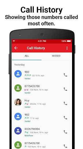 Automatic Call Recorder Pro screenshot 12