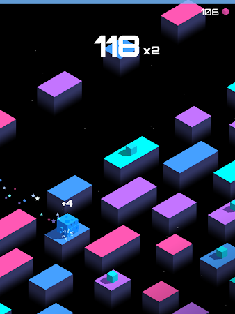 Cube Jump 1.0 screenshot 48987