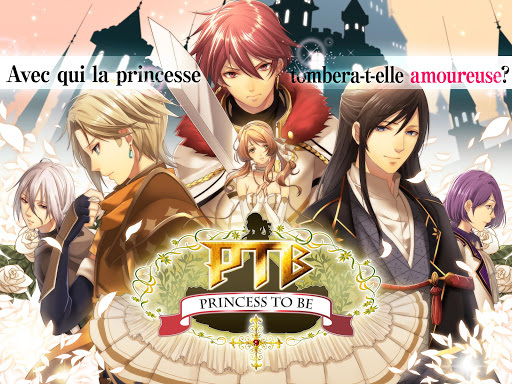 Code Triche Véritable princesse | Otome Dating Sim games APK MOD (Astuce) screenshots 1