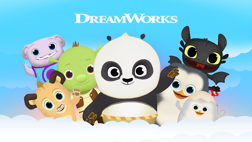 DreamWorks Friends photos 1