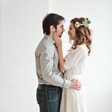 Wedding photographer Alisa Dmitrieva (AlisDm). Photo of 21.04.2015