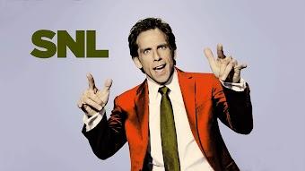 Ben Stiller - October 8, 2011