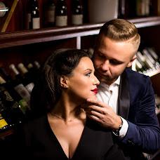 Wedding photographer Ekaterina Shilyaeva (shilyaevae). Photo of 23.11.2017
