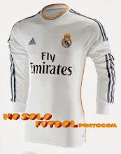 Photo: Real Madrid 1ª ML