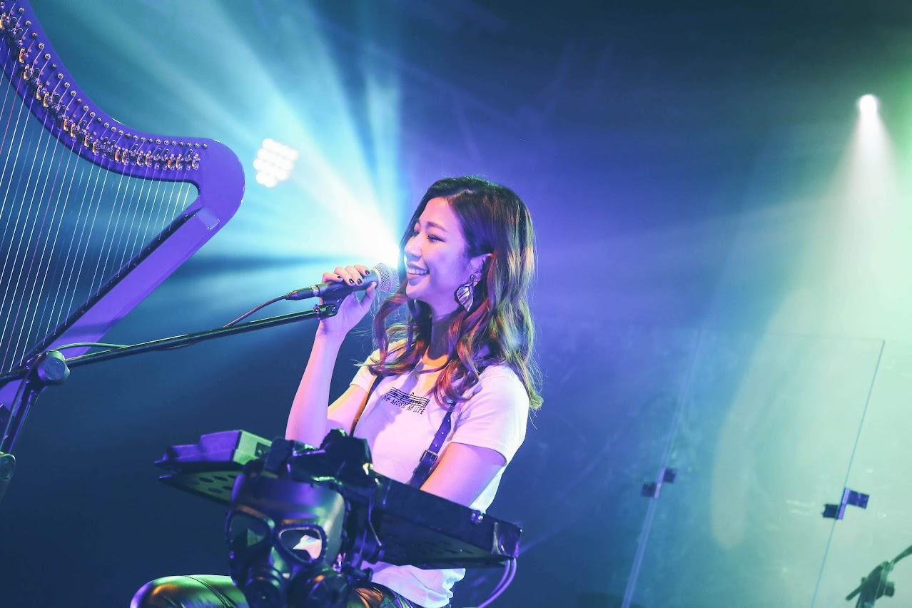 [迷迷演唱會]  Legacy 10週年派對  致敬Live音樂相伴的日子