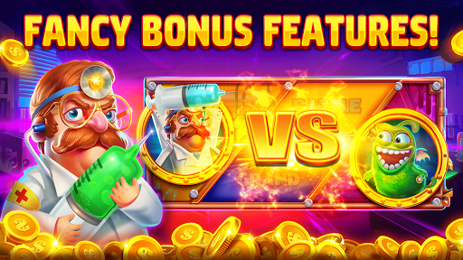 Cash Mania Slots - Free Slots Casino Games filehippodl screenshot 4