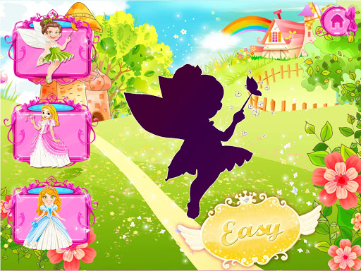 Princess Puzzle - Puzzle for Toddler, Girls Puzzle 1.1.2 Screenshots 4