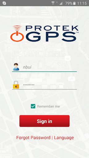 GPS - Skypatrol Consumer