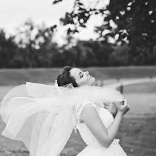 Wedding photographer Katya Chernyak (KatyaChernyak). Photo of 22.07.2016