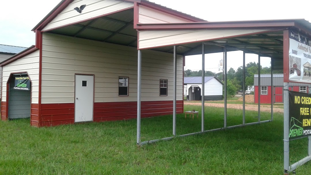 Portable Buildings And Carports Of Louisiana Portable Manufacturer Of Pearl River
