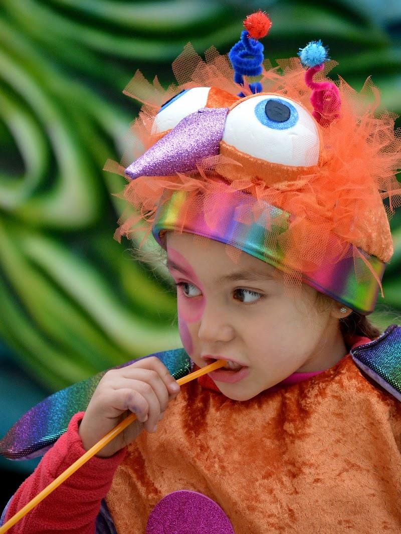 Carnevale dei Bambini di Yuma