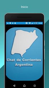 Chat de Corrientes Argentina - náhled
