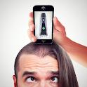 Hair Trimmer Prank 😱 icon