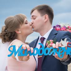 Wedding photographer Mariya Verbina (vmeri). Photo of 18.06.2017