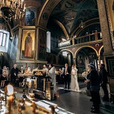 Wedding photographer Viktoriya Kompaniec (kompanyasha). Photo of 07.12.2018