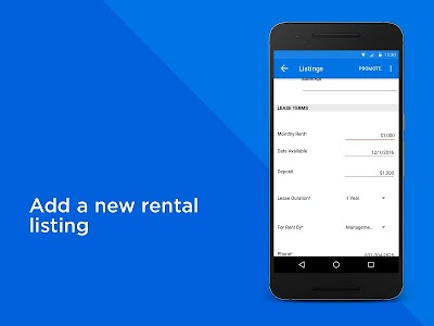 Zillow Rental Manager screenshot 4
