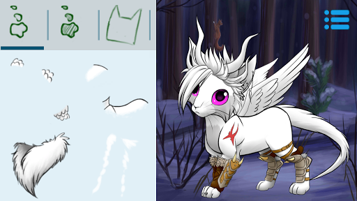 Avatar Maker: Cats 2 screenshot 13