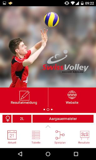 SVRA Volleyball