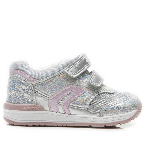 Primary image of Geox Baby Rishon Trainer