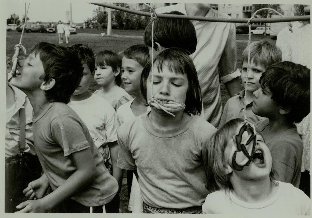 Gyermeknap 1995