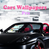 Cars Wallpapers Pro