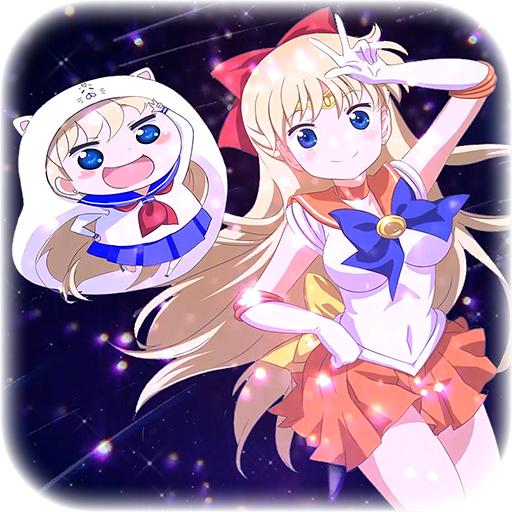 Fan Anime Live Wallpaper of Umaru Chan (土間 埋)