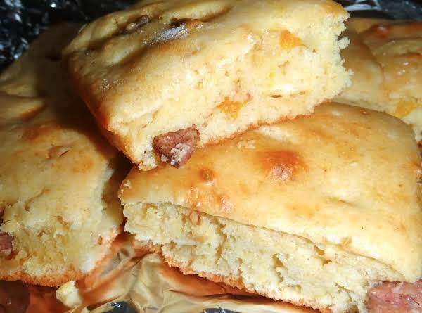 Jambalaya Cornbread Recipe