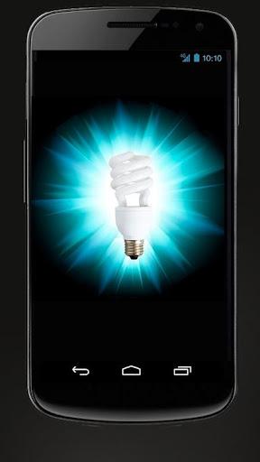 Brightest Flashlight Free ® screenshot 4