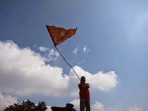 Photo: At the top of Kumara Parvata!!