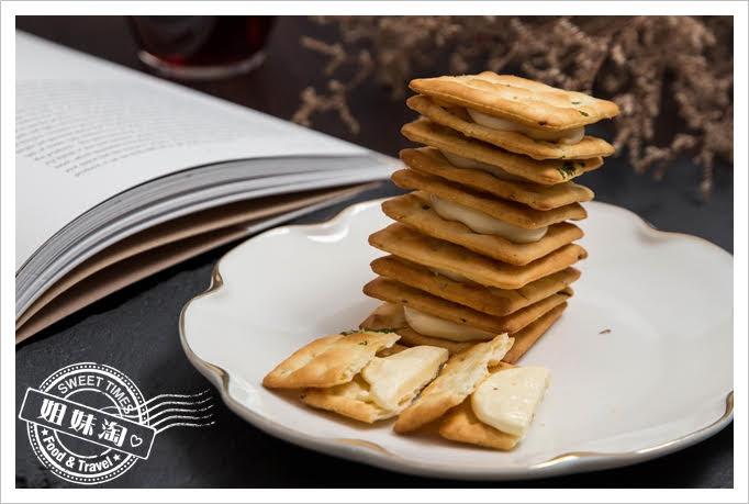 綠洲堡烘焙牛軋餅
